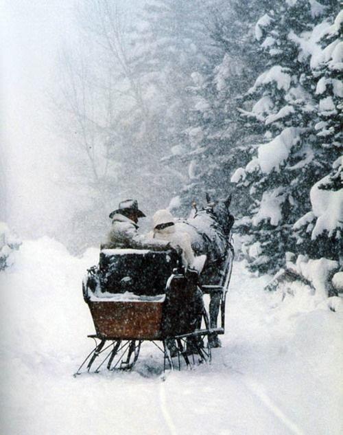 Hřejivé zimní pohlazení - Obrázek č. 93