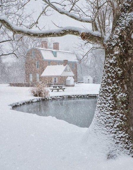 Hřejivé zimní pohlazení - Obrázek č. 158