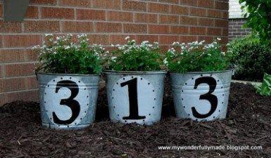 Zahradní inspirace - Obrázek č. 13