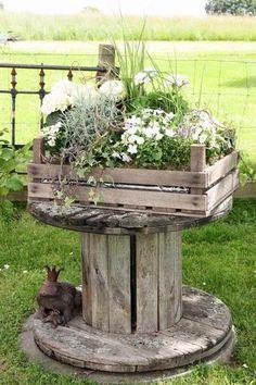 Zahradní inspirace - Obrázek č. 16