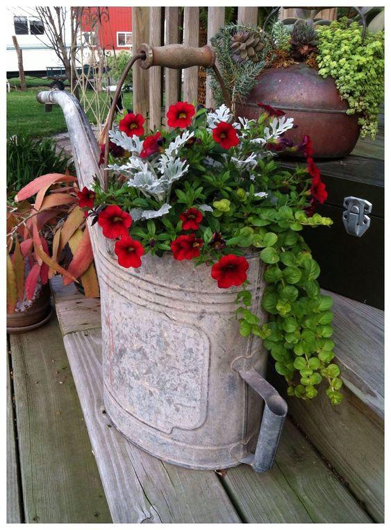 Zahradní inspirace - Obrázek č. 3