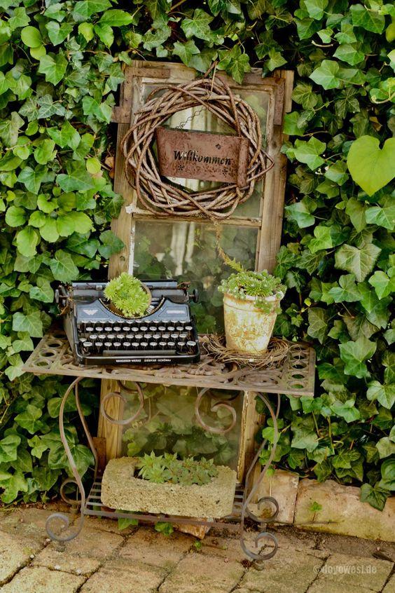 Zahradní inspirace - Obrázek č. 21