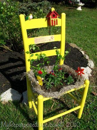 Zahradní inspirace - Obrázek č. 8