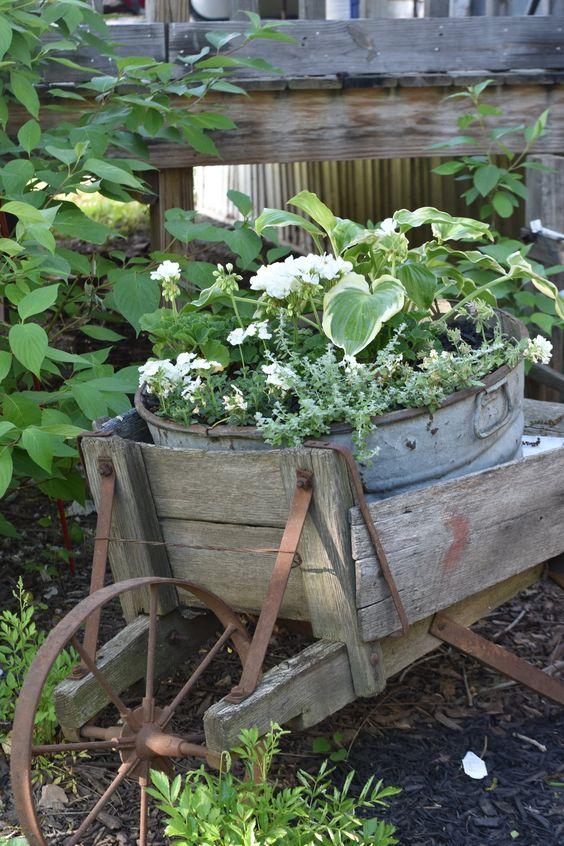 Zahradní inspirace - Obrázek č. 28