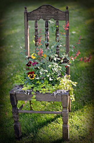 Zahradní inspirace - Obrázek č. 32