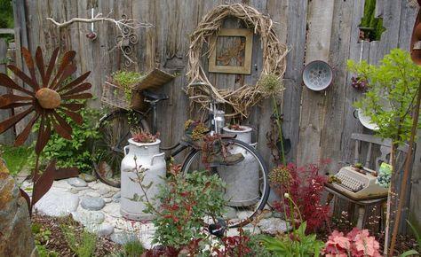 Zahradní inspirace - Obrázek č. 33
