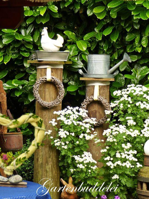 Zahradní inspirace - Obrázek č. 35