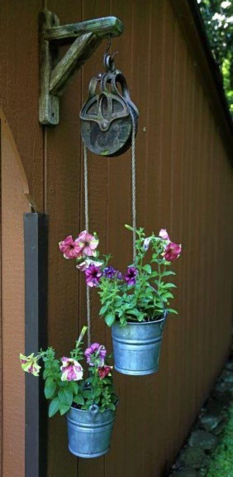 Zahradní inspirace - Obrázek č. 11