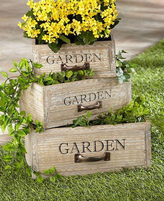 Zahradní inspirace - Obrázek č. 38