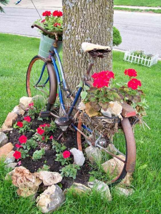 Zahradní inspirace - Obrázek č. 44