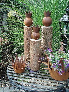 Zahradní inspirace - Obrázek č. 4