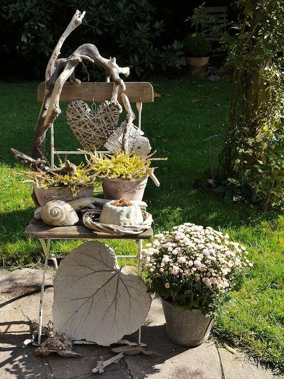 Zahradní inspirace - Obrázek č. 9