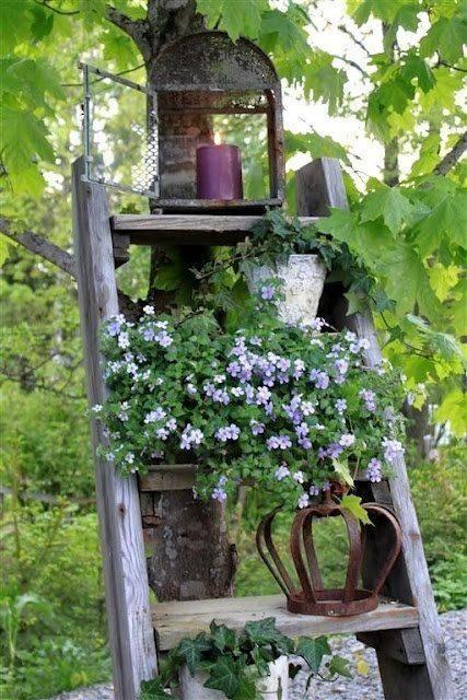 Zahradní inspirace - Obrázek č. 50