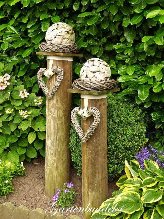Zahradní inspirace - Obrázek č. 51