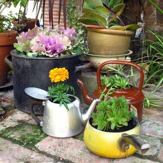 Zahradní inspirace - Obrázek č. 54