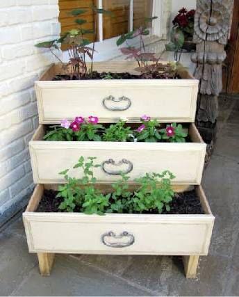 Zahradní inspirace - Obrázek č. 58
