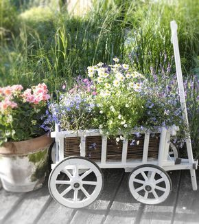 Zahradní inspirace - Obrázek č. 62