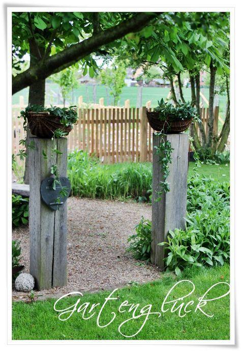 Zahradní inspirace - Obrázek č. 74