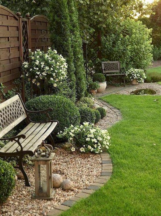 Zahradní inspirace - Obrázek č. 77