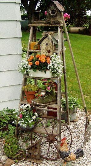 Zahradní inspirace - Obrázek č. 78