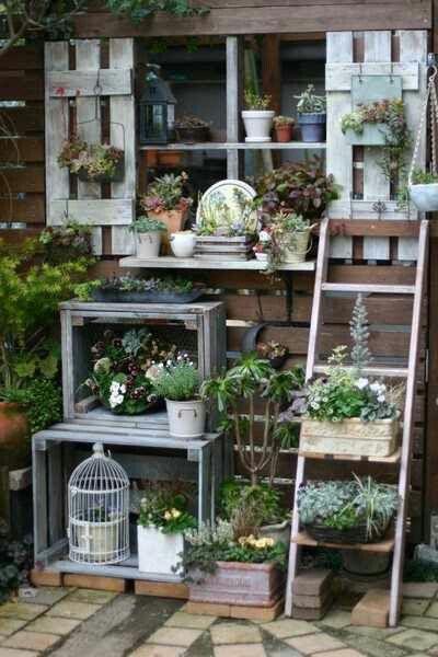 Zahradní inspirace - Obrázek č. 93