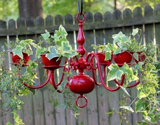 Zahradní inspirace - Obrázek č. 98