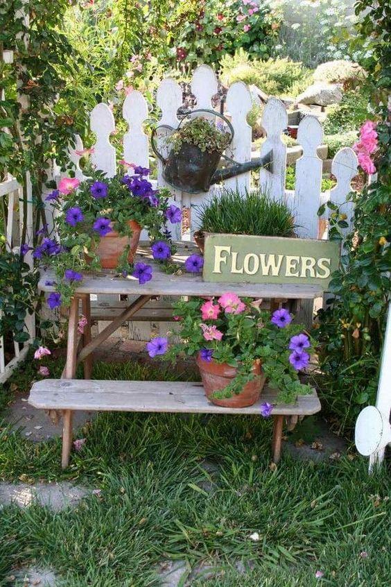 Zahradní inspirace - Obrázek č. 100