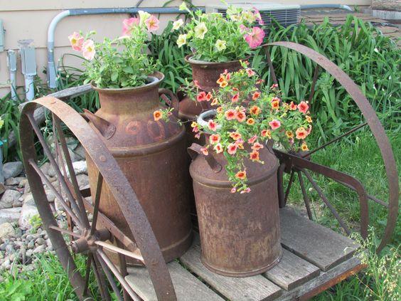 Zahradní inspirace - Obrázek č. 109