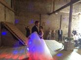Krásná svatba!
