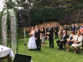 svatba s obřadem