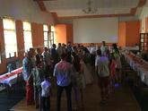 svatební párty Teplice