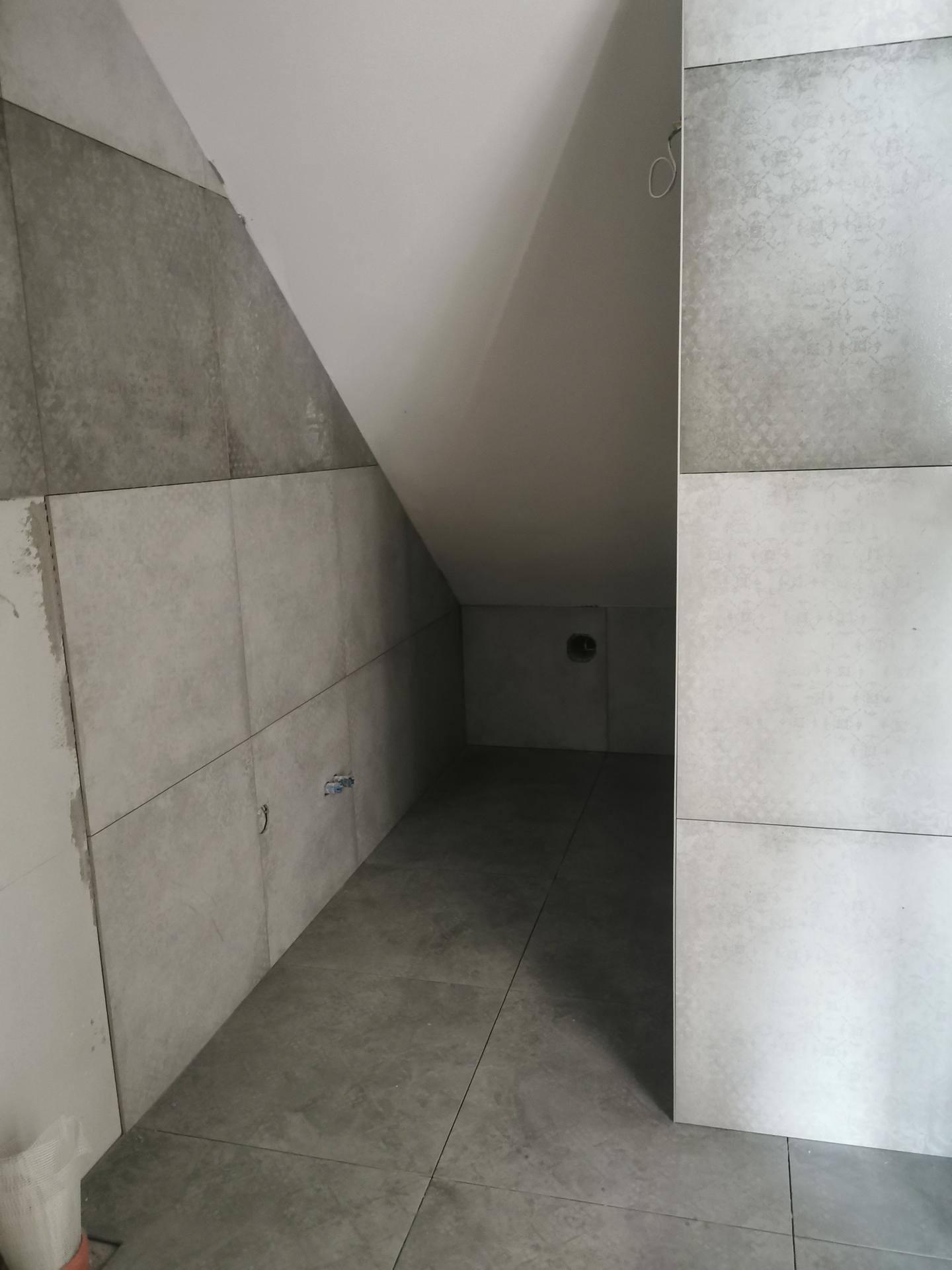 RD NZ - Spodné WC