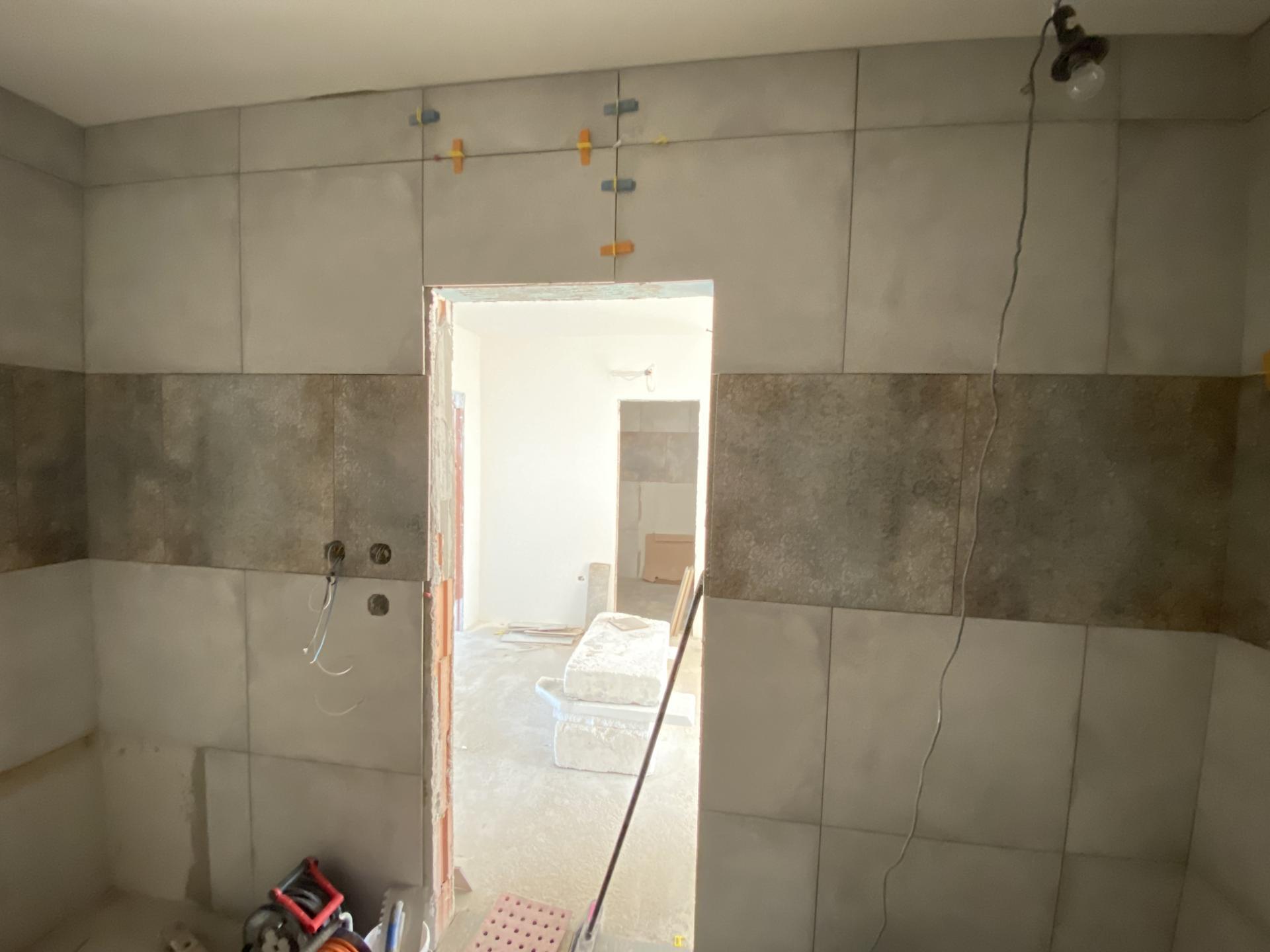 RD NZ - Kúpeľňa