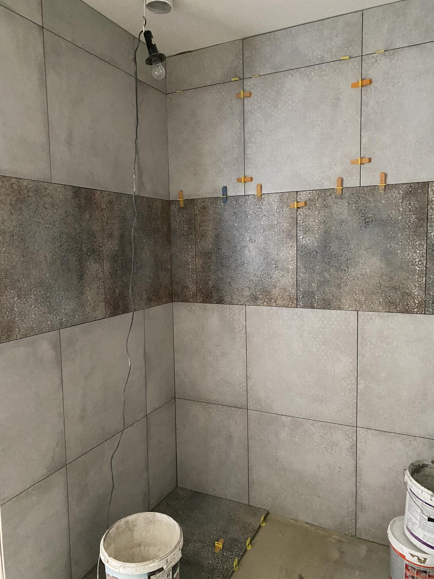RD NZ - Kúpeľňa . . .