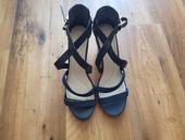 Sandálky na platformě z Camaieu vel. 38, 38