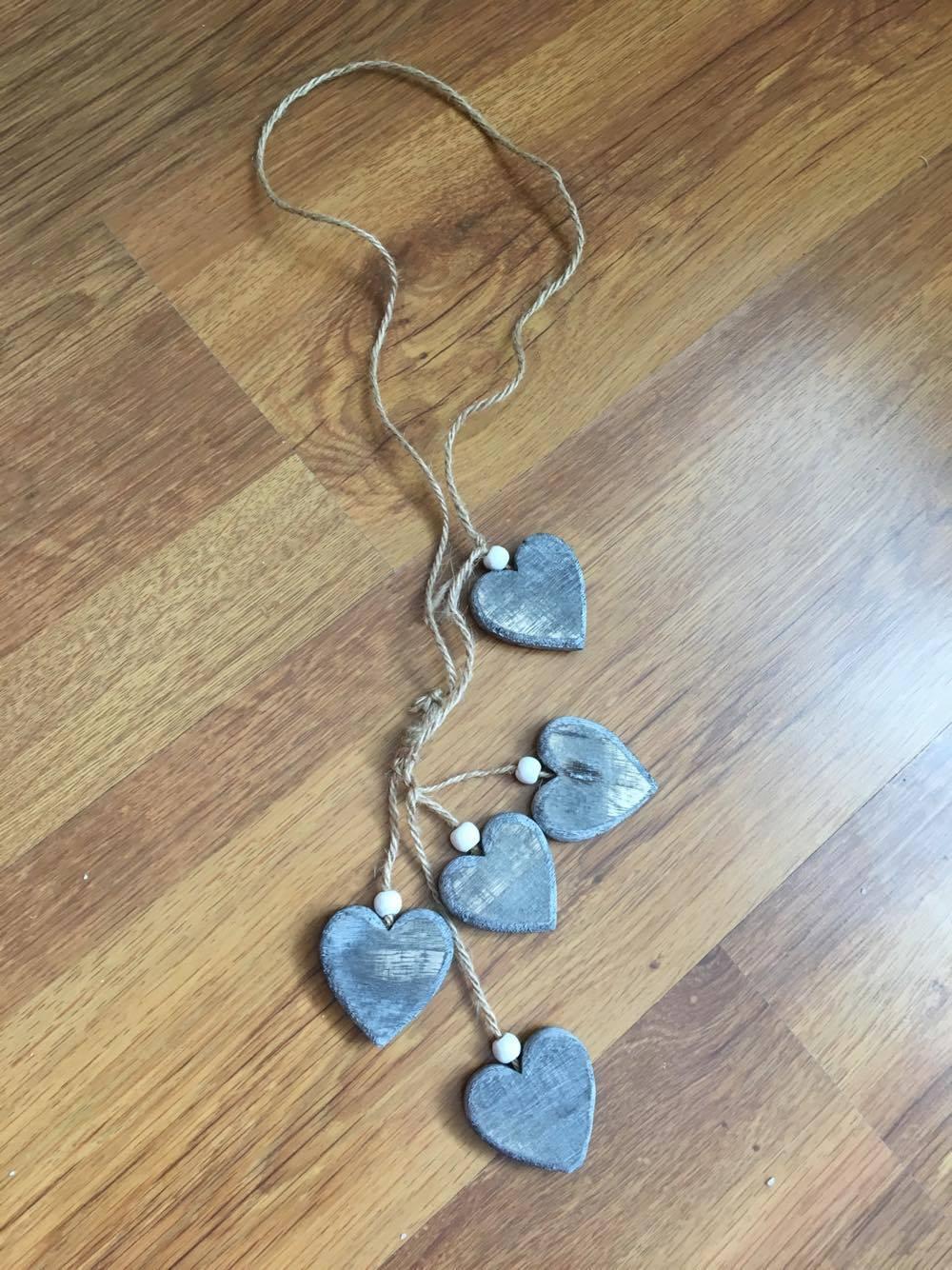 Svadobné srdcia - Obrázok č. 1