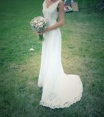 Jedinečné svatební šaty, 34