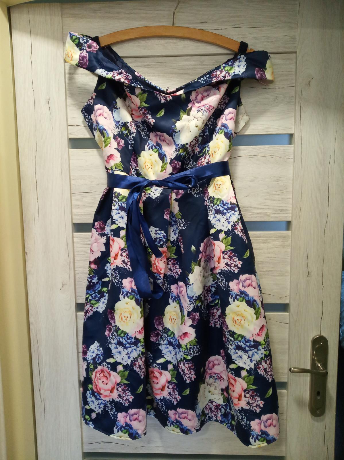 šaty pro družičky - Obrázek č. 1