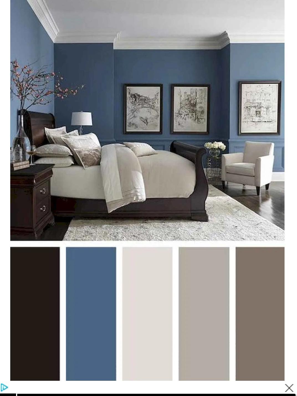 Barevné kombinace nejen do ložnice. - Obrázek č. 3
