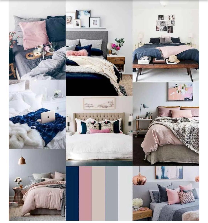 Barevné kombinace nejen do ložnice. - Obrázek č. 5