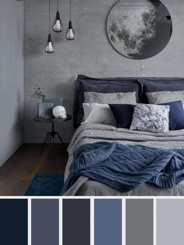 Barevné kombinace nejen do ložnice. - Obrázek č. 18