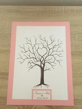 Náš svatební strom