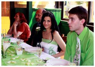 čekáme na jídlo, foto: Andrea Hudečková