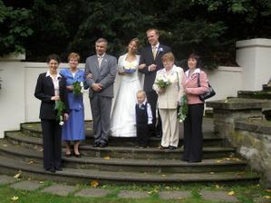Jedna rodinná :-)