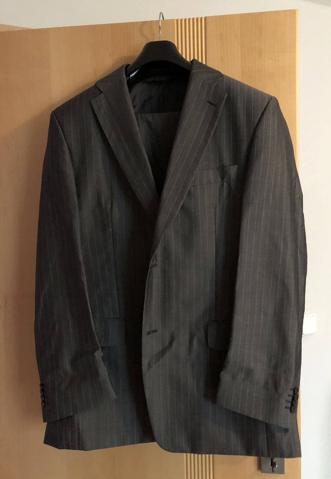 Oblek Blažek - Obrázek č. 1