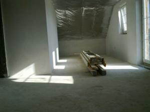 budúca detská izba