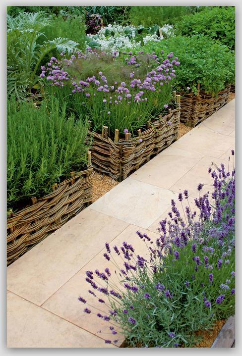 Terasa a zahrada - inšpirácie - Obrázok č. 73