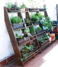 Dobrý nápad na záhradku.