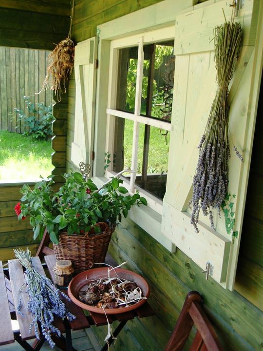 Terasa a zahrada - inšpirácie - Obrázok č. 13