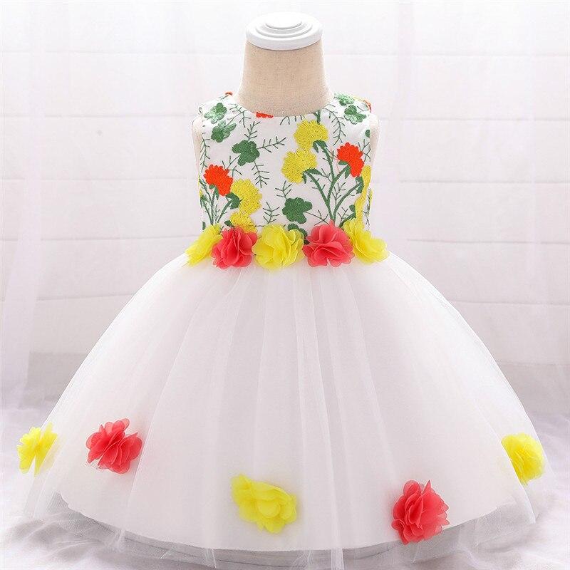 Detské šaty L1878XZ - naša 80, skladom - Obrázok č. 1